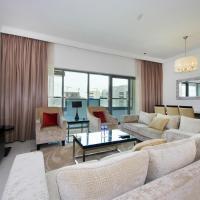 New Arabian Holiday Home - Capital Bay