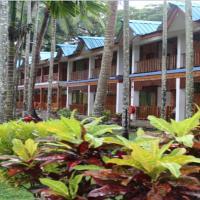 Radhakrishna Resort