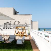 YARKON - By Beach Apartments TLV