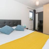 Fancy 1 bed flat near university campus
