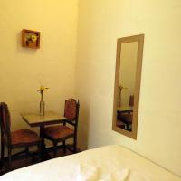 La Ventana Hostel & Bistrô