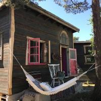 Fide Äventyrsby & Camping