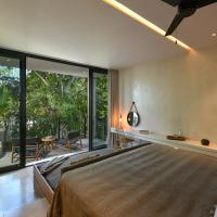Casa Agape Boutique Hotel & Beach Club Tulum