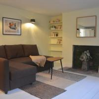 Comfortable one-bed flat with great transport access