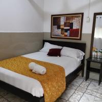 Hotel Aldea Casa de los Mariscos
