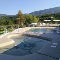 Appartamenti Villanova - Nature & Wellness
