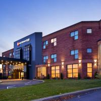 Best Western Plus Montreal East