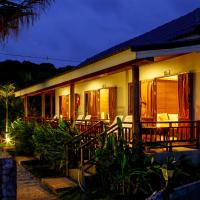 Baan Rabieng Resort