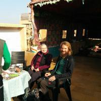 Hotel Namaste Jaisalmer