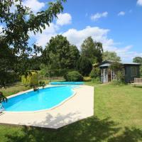 Alderfen View - Next to a Norfolk Lake with Pool
