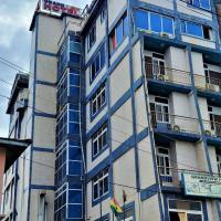 Grand View Hotel Accra