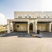 Signature Holiday Homes - TownHouse 3 Bedroom Villa In Al Furjan, Dubai