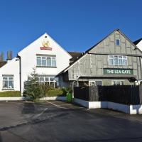 Lea Gate by Greene King Inns, hotel in Preston