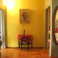 'Arnis' duplex suite by 'Megaron Moussikis' Athens