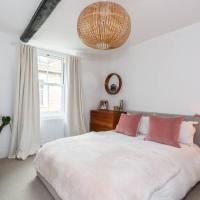 The Chic Retreat - Central Frome