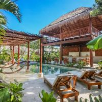 Zenses Wellness and Yoga Resort - Adults Only