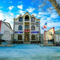 ART Hotel Samarkand