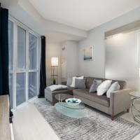 Applewood Suites - Modern 1 Bedroom Suite