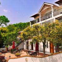 Hangzhou West Lake Youshan Villa