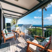Villa 17 - Waiheke Holiday Home