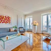 Sebastopol Apartment