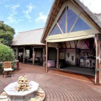 Bush Lodge – Amakhala Game Reserve