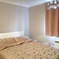 Short Rental Apartment
