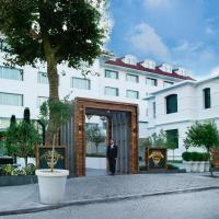 Vogue Hotel Supreme Istanbul