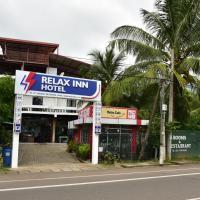 Relax Inn Hikkaduwa