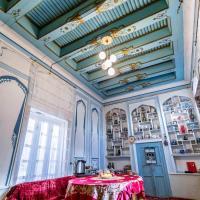 Usman Heritage Hotel