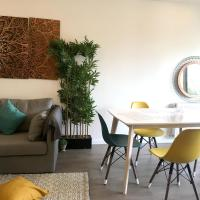 Apartment Rue Anatole France