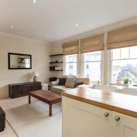 1-bed flat at the heart of Fulham & Parsons Green!