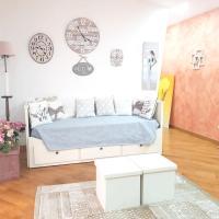 Apartment Via S.Pancrazio