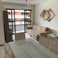 Apartamento com 3 quartos no coração da Jatiuca
