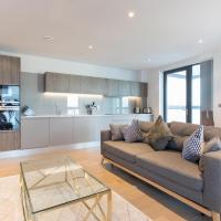 Battersea - brand new apartment