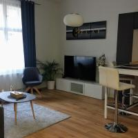Entire modern 82m2 apartment Prague Zizkov