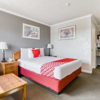 OYO Hotel North Bay at Petaluma - 3 mi from Saint Joseph Health