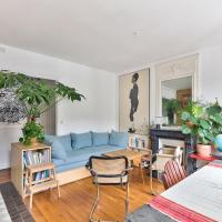 Bright apartment in the heart of the 11th district