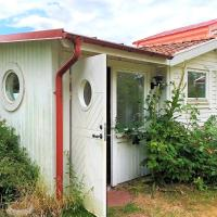Holiday home BORGHOLM VI