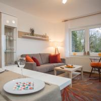 Ferienwohnung Little Home in Winterberg-Neuastenberg