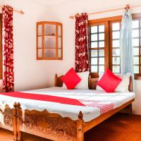 OYO 63507 Basera Residency, hotel in Bāgh Chandpura