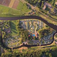 Camping De Koeksebelt, hotel in Ommen