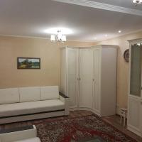 Apartament Kharkovskaya