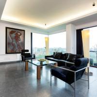 Veeve - Park View Penthouse
