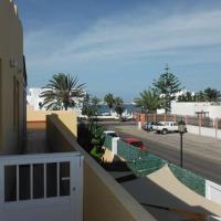 Apartament beach corralejo