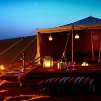 Mhamid Camp Excursions