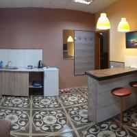 Apart-hotel Ugolok