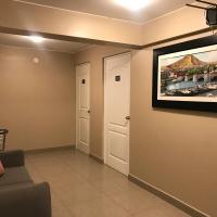 Terrazas Suite