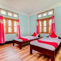 OYO 65183 Monastic Guest House