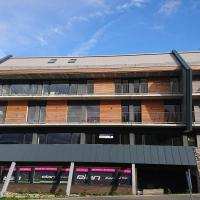 Apartment 231-24 Hexagon Klínovec